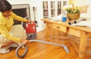 Domésticas  & Cia, dicas de limpeza.